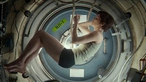 """""""Merr, another factual error.  Astronauts always wear diapers!"""" -- People who don't deserve great movies."""