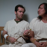 the movie one flew over the cuckoos nest as a perfect adaptation of keseys book Although radically different in terms of their content and feel, the range of dream states are just as complex as waking states if we look across an individual's.