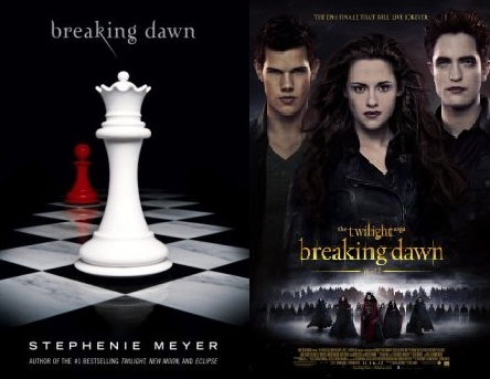 book evaluation the twilight series breaking down