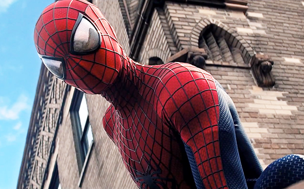Do We Have Our New Spider-Man?