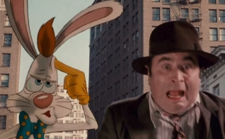 Father's Day Reflections: Who Framed Roger Rabbit