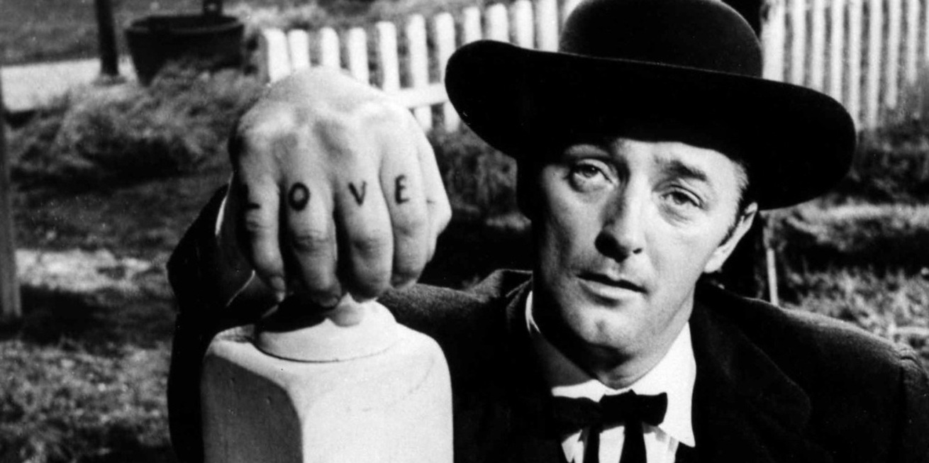 Criterion Discovery: The Night of the Hunter