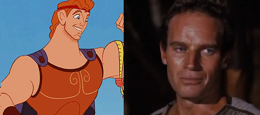 """beowulf vs hercules disney better hero E ballad of john henry an prove that no machine can drill better than a sledgehammer 66 in the classic myth of """"beowulf,"""" a great hero decides to save."""
