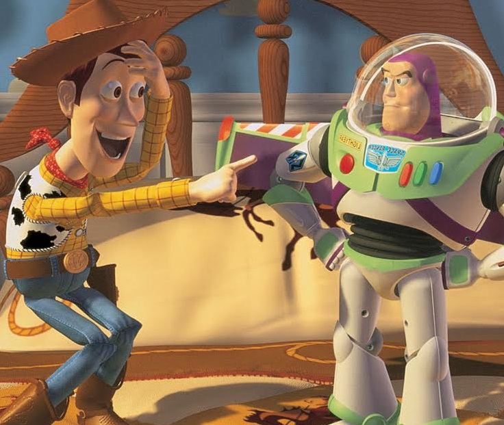 Toy Story: 20 Years Later