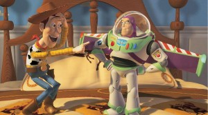 Toy Story Great