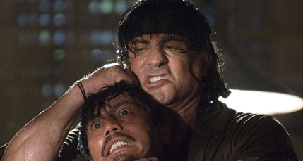 Weekly Roundup 08/17/2014: Petition to Make Sylvester Stallone Take a Seat, Plus Movie Announcements and Your Fave Tweets of the Week