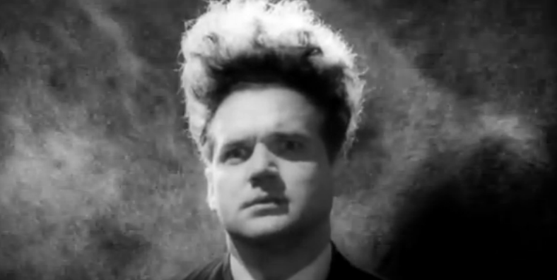 Criterion Discovery: Eraserhead