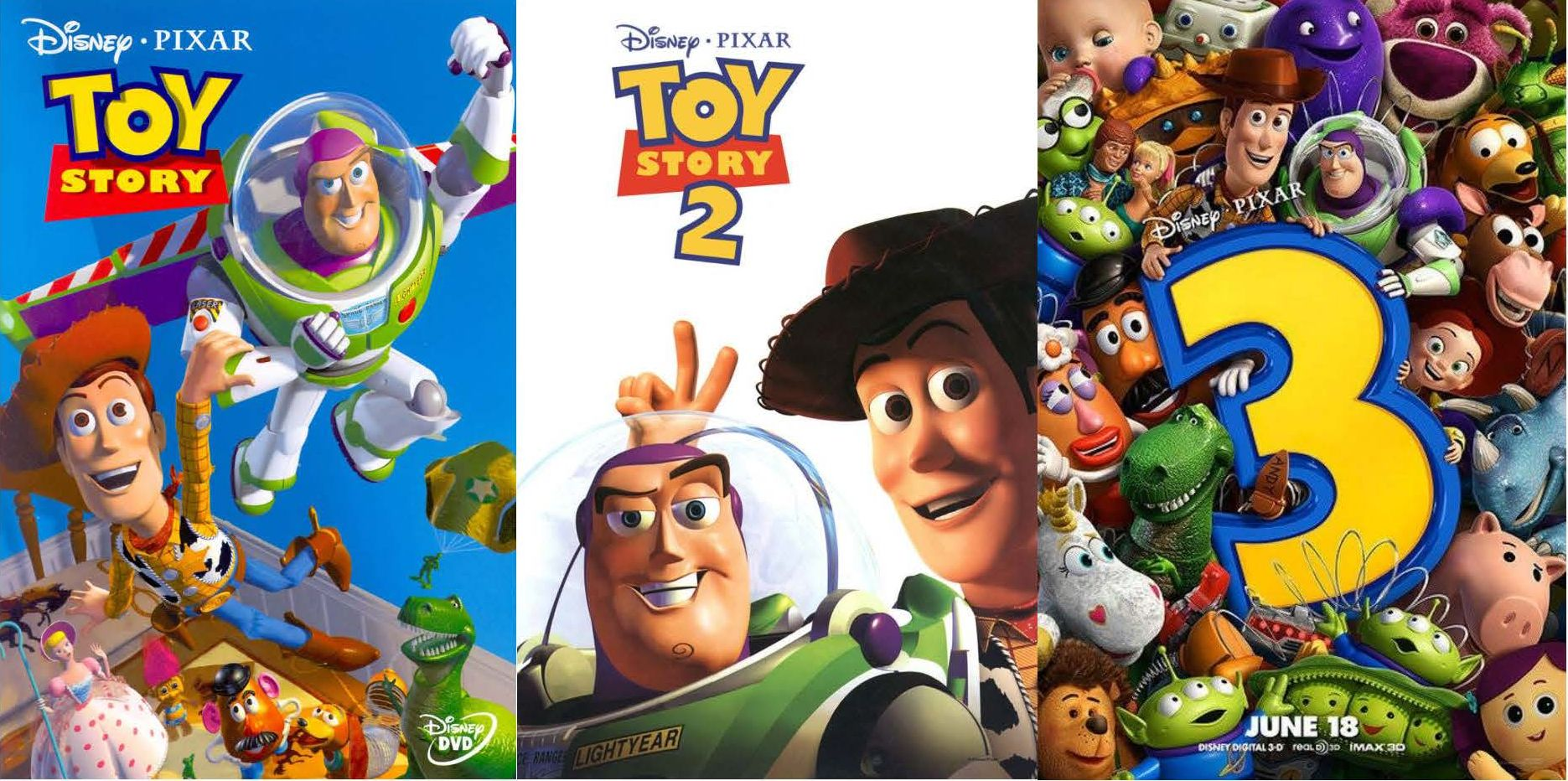 toy story 2 buzz lightyear to the rescue ending a relationship