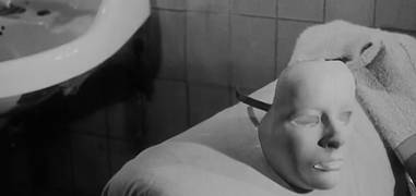 Criterion Discovery: Eyes Without a Face