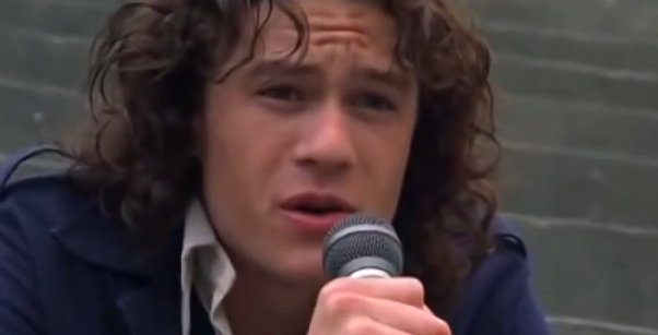 Ten Things I Hate About You Film Stills: Is It Still Great?: 10 Things I Hate About You