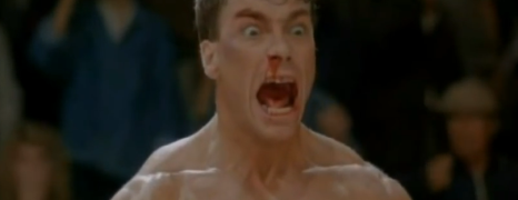 Is it Still Badass?:  Bloodsport
