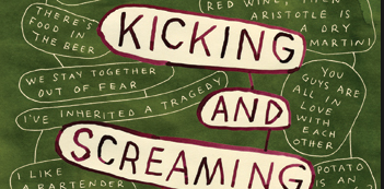Criterion Discovery: Kicking and Screaming