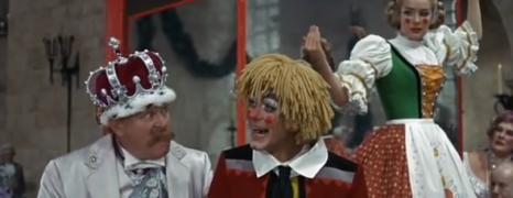 Is It Still Good?: Chitty Chitty Bang Bang