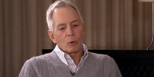 The Jinx: The Life and Deaths of Robert Durst (2 of 2)