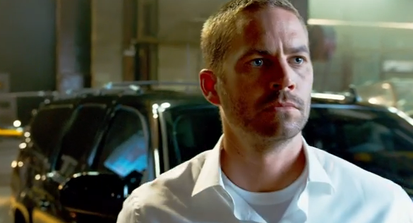Furious 7, Universal Pictures