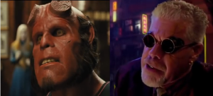 Happy Birthday, Ron Perlman: Hellboy and Beyond