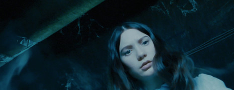 Cinema Saints: Mia Wasikowska