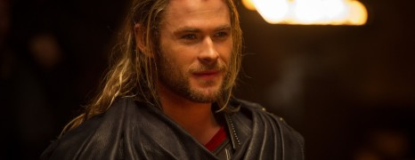 You Are Wrong About Thor: The Dark World