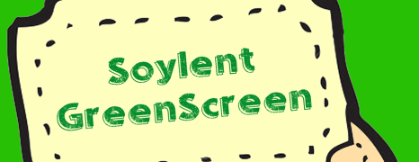 Sean W. Fallon Talks Lord of the Flies with the Soylent Green Screen Podcast
