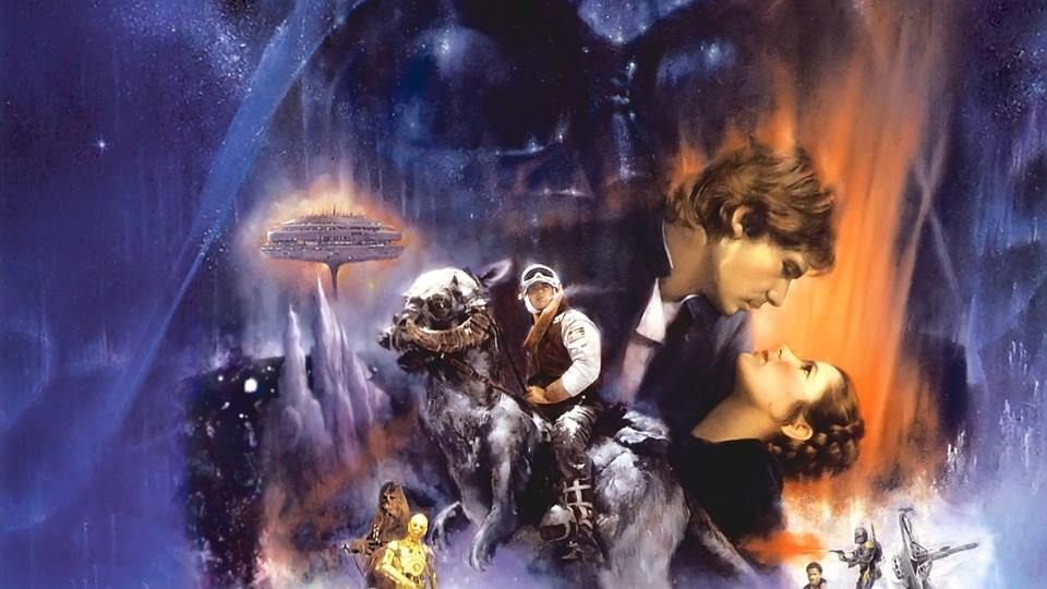 The Empire Strikes Back: 35 Years Later