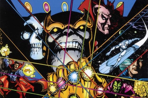 Weekly Roundup: From Marvel to Star Wars?