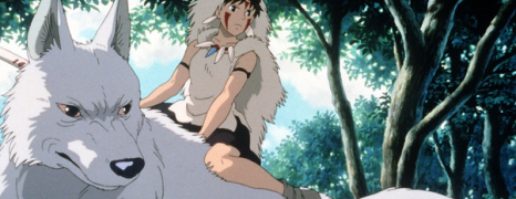 Is It Still Great?: Princess Mononoke