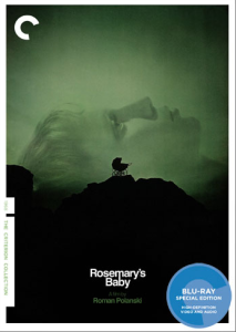 Rosemary's Baby Feature
