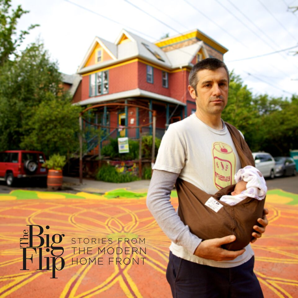 The Big Flip: Stories from the Modern Home Front Review