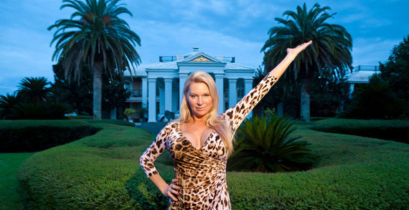Netflix Hidden Gems #58: The Queen of Versailles
