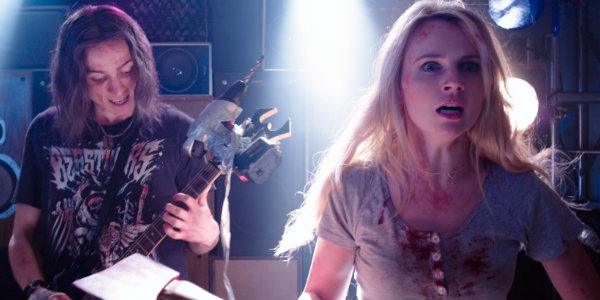 Deathgasm Offers Buckets of Gore and Fun