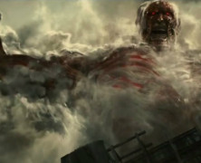 Attack On Titan – Part 1: A Failure On Every Level
