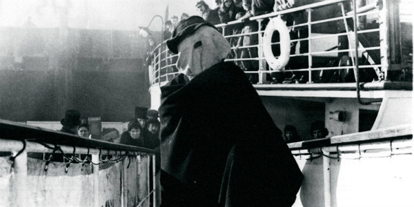 The Elephant Man 35 Years On