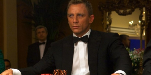 Netflix casino royale