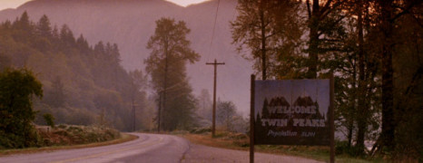 """I'll See You Again In 25 Years"": Marathoning Twin Peaks"