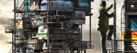 Book to Box Office: Ready Player One
