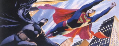 Our Favorite Batman and Superman Stories