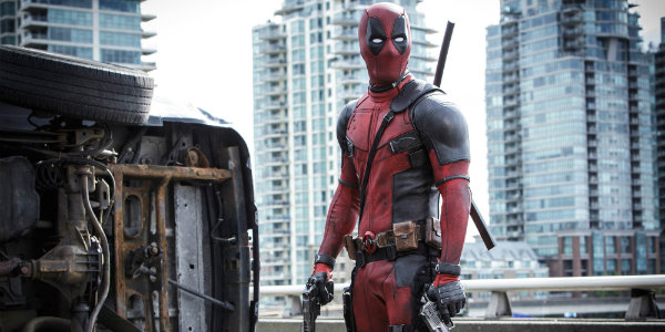 Weekly Clickables: Live Like Deadpool & This Is the End