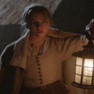 The Witch is Sublime Horror