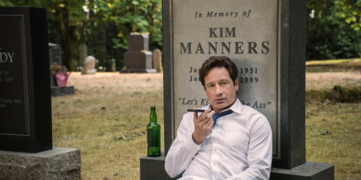 """The X-Files Ponders Humanity In """"Mulder & Scully Meet The Were-Monster"""""""