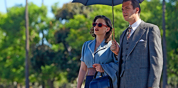 Agent Carter Season Two is a Jolly, Meaningless Adventure