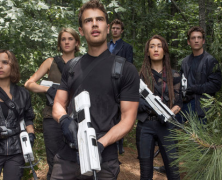 The Divergent Series: Allegiant Phones It In Once Again