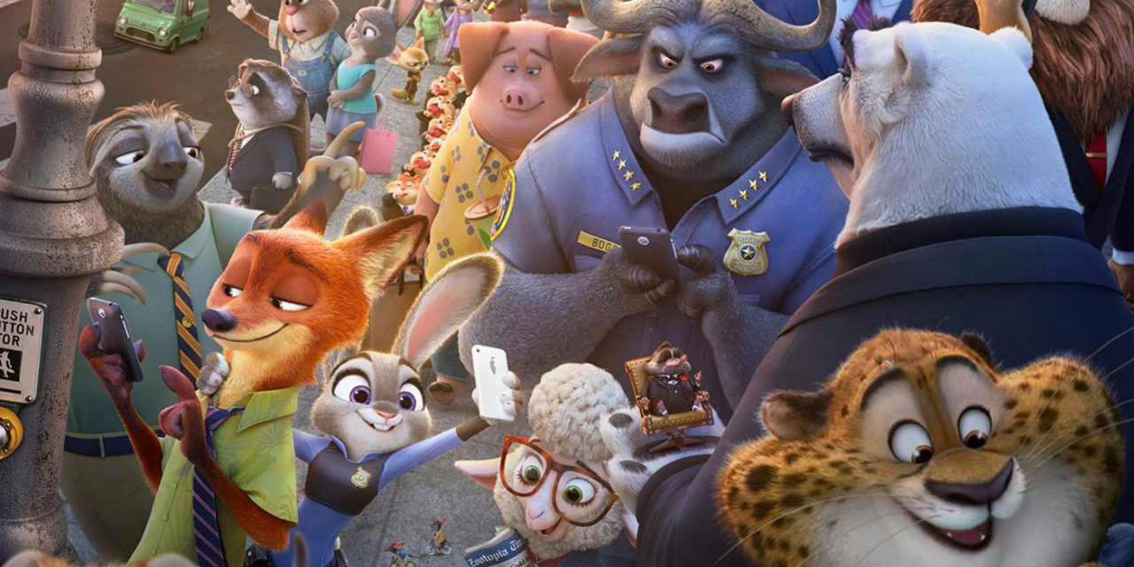 How Will the New Oscar Rules Affect Nominees for Best Animated Feature?
