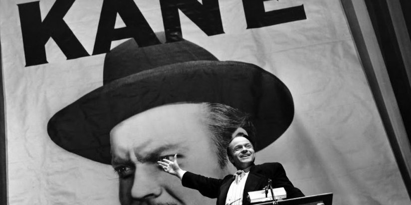 A Funeral For Citizen Kane: Trying To Remember The Greatest Film Of All Time