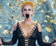 The Huntsman: Winter's War Is Great If You Can Get Past Its Badness