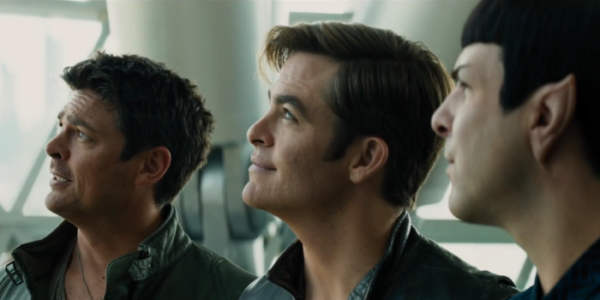 Star Trek Beyond Boldly Promises the Heart and Mind of the Series