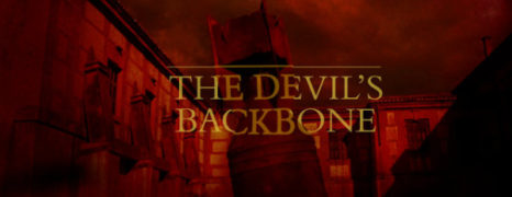 Weekly Clickables: The Devil's Backbone Analysis & #StarringJohnCho