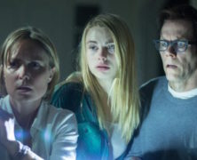 What We're Watching: Money Monster & The Darkness