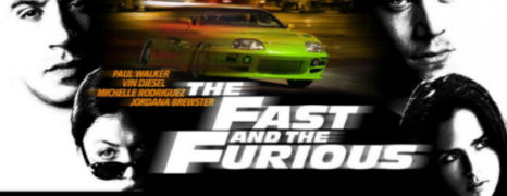 A 15-Year Car: Looking Back At The Fast and the Furious