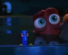 What We're Watching: Central Intelligence on Finding Dory