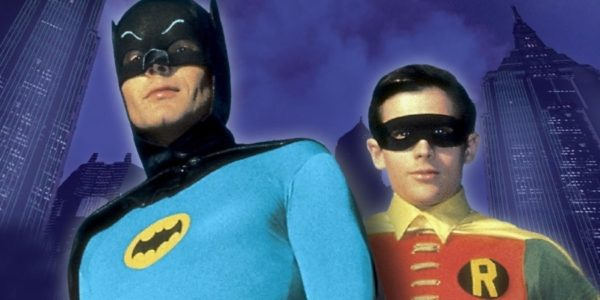 Holy Fifty Years Batman! Batman (1966) 50 Years Later